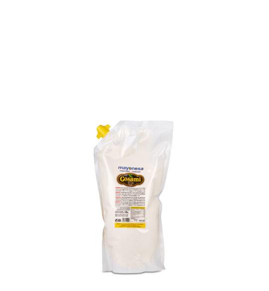 mayonesa bolsa 1500ml