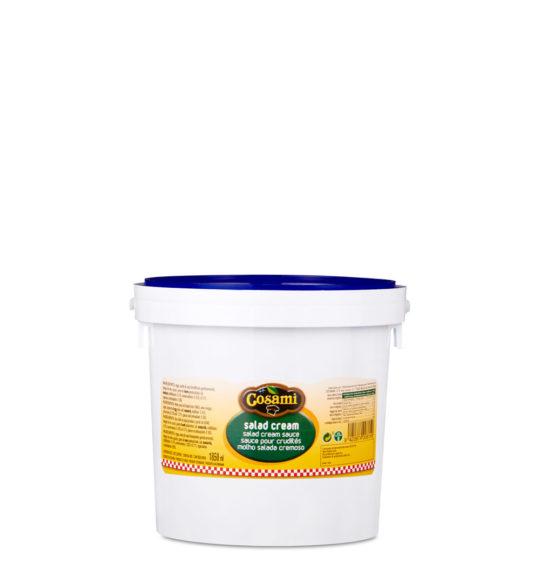 salsa salad cream cubo 2kg