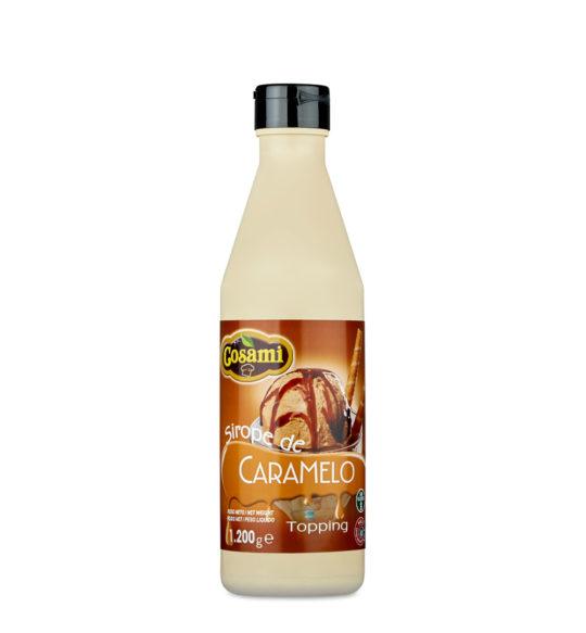sirope caramelo botella 1200ml