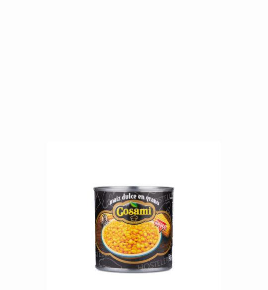 maiz dulce lata 500g