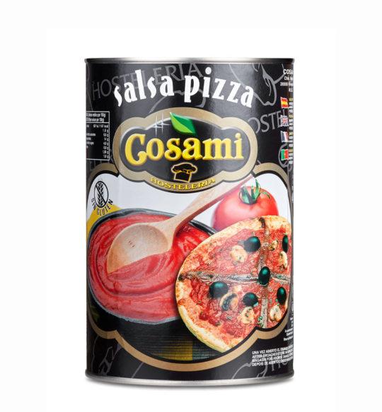 salsa pizza lata 5kg