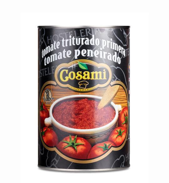 tomate triturado primera lata 5kg